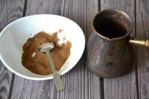 Кофе со сгущенкой - фото шаг 6