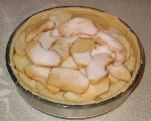 Сладкий пирог - фото шаг 6