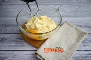 Домашнее масляное печенье - фото шаг 2