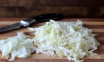 Салат из мяса курицы - фото шаг 2