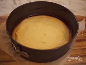 """Торт """"Птичье молоко"""" классический - фото шаг 5"""
