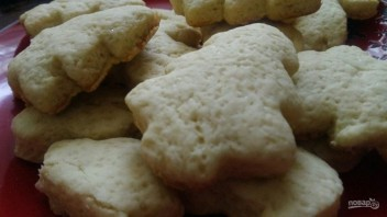 Песочное печенье мягкое - фото шаг 9