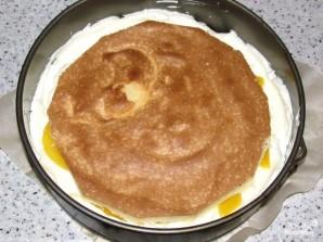 Торт творожный - фото шаг 4