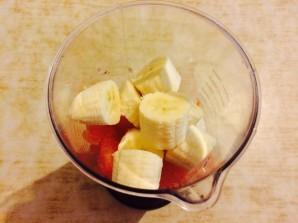 Смузи из грейпфрута - фото шаг 4