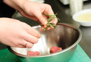Маринад для шашлыка из телятины - фото шаг 2