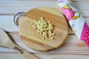 Варенье из имбиря и апельсинов - фото шаг 8