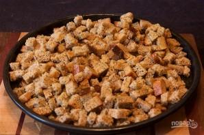 Суп-пюре из лисичек с беконом - фото шаг 19