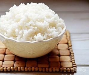 Гохан (варёный рис) - фото шаг 4