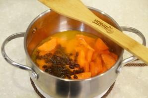 Цимес из моркови - фото шаг 4