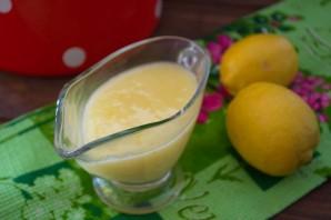 Лимонный курд - фото шаг 7