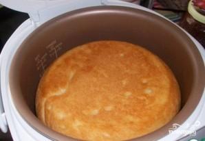 Постный хлеб в мультиварке - фото шаг 10