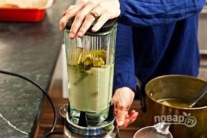 Суп диетический из сельдерея - фото шаг 10