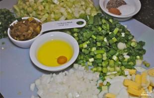 Картофельный салат с сельдереем - фото шаг 2