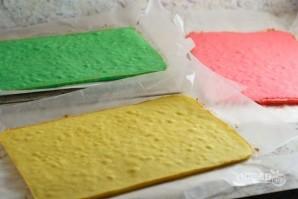 Неаполитанское печенье - фото шаг 8