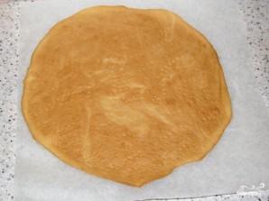 Торт с сметанным кремом - фото шаг 4