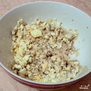 Пасхальная закуска - фото шаг 3