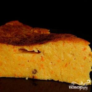 Пирог из тыквы - фото шаг 8