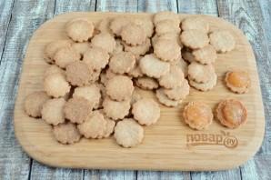 """Австрийское печенье """"Талеры"""" - фото шаг 9"""