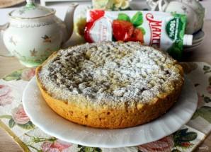 Лучший рецепт пирога с джемом в мультиварке - фото шаг 12