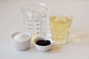 Чайный гриб в домашних условиях - фото шаг 1