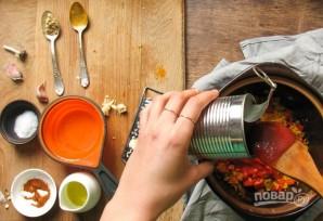Вкуснейшее овощное рагу - фото шаг 4