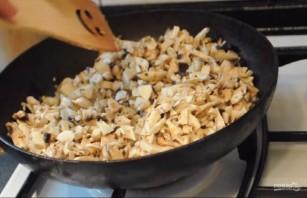 Картофельная запеканка (Гратен) - фото шаг 1