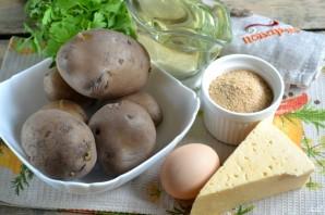 Картофельные шарики - фото шаг 1