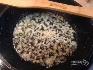 Сливочно-рыбный соус  - фото шаг 1