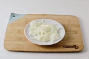 Салат по-китайски - фото шаг 3