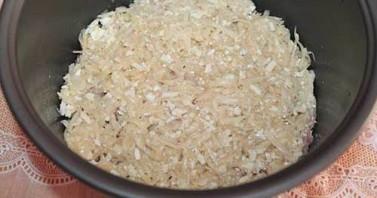 Картофельно-мясная запеканка в мультиварке - фото шаг 4