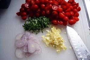 Cоус итальянский для спагетти - фото шаг 2