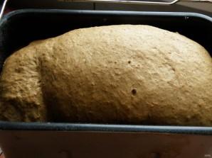 Хлеб ржаной на квасном сусле - фото шаг 3