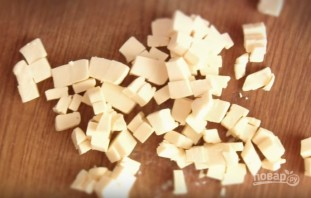 Куриные тефтели в молочном соусе - фото шаг 3