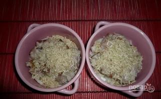 Рисовая каша в горшочке - фото шаг 3