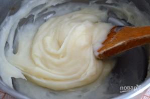 Булочки с мясом в пряном соусе - фото шаг 1