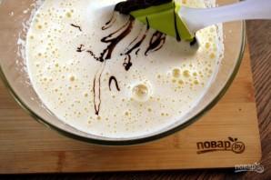 Шоколадный чайный пирог - фото шаг 5