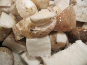 Маринованные белые грибы для супа - фото шаг 2