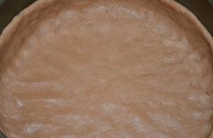 Творожный пирог с вареньем - фото шаг 6