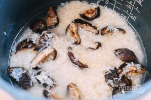 Рёбрышки с овощами и рисом - фото шаг 4