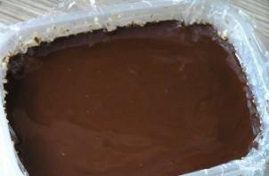 Итальянский шоколадный торт - фото шаг 4