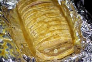 Мясо в духовке - фото шаг 8