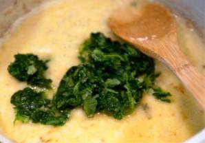 Паста с семгой в сливочном соусе - фото шаг 3