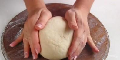 Тесто для пельменей универсальное - фото шаг 3