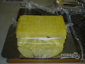 Детский торт из мастики (мастер-класс) - фото шаг 4