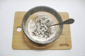 Шоколадные вафли - фото шаг 7