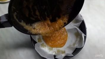 """Пирог с грушами """"Тарт Татен"""" - фото шаг 3"""