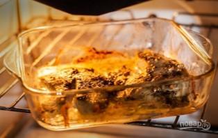 Рыба, запеченная с лимонным маслом - фото шаг 4