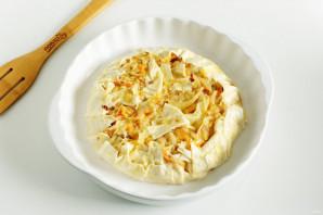 Пирог из лаваша - фото шаг 6