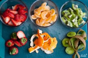 Ассорти из фруктов - фото шаг 8