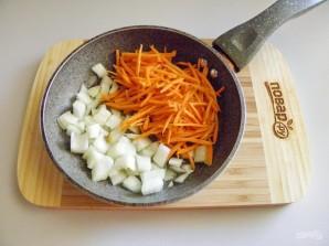 Суп с пекинской капустой - фото шаг 3